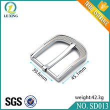 China manufacturers personalized custom zinc alloy belt buckles for leather belt with factory price