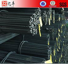 steel rolling mill steel construction manufacturer reinforcing mild tmt deformed bars