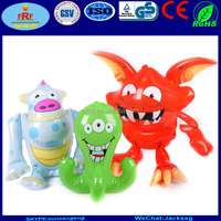 Party Themes PVC Inflatable Monsters