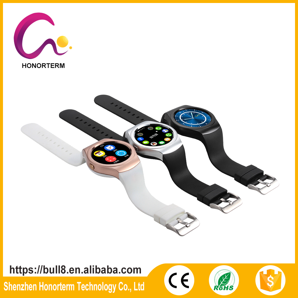 Economic and Efficient touch screen china smart watch phone hot wholesale Sold on Alibaba