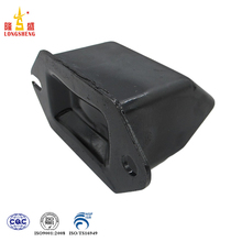 Auto Part Recessed Rubber Buffer for Cars