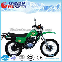 Super strong powerful cheap gas powered dirt bike 200cc for sale ZF200GY-2A