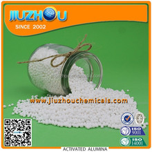 desiccant dryer activated alumina ball