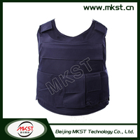 MKST645 Series Standard Protection Front & Back Protection Army Body Armor Manufacturer , Bullet Proof Vest