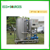 500L biodiesel machine low price biodiesel processor