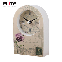 new gift novelty pretty creative alarm clock for elders