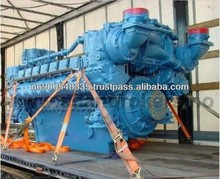 High Quality Diesel Inboard Boat Engine for Sale
