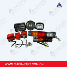 Forklift Spare Parts for Linde TOYOTA TCM