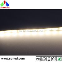 40-45lm/LED samsung LED strip 5730