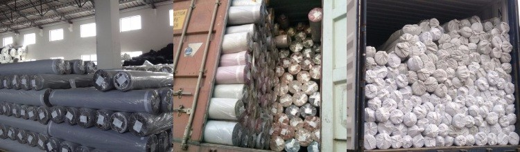 100% polyester material fabrics for sofas and upholstery