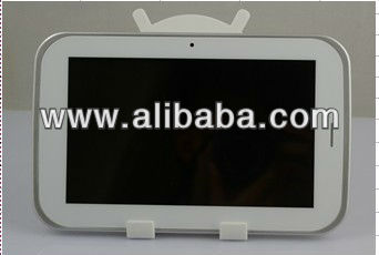 "2013 the latest tablet PC 7.0 "" capacitive touch screen:1024*600"