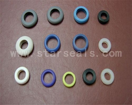 custom soft <strong>silicone</strong> o ring