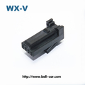 car accessories plug waterproof 4 pin pbt connector 1318620-2