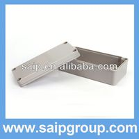 New design ABS plastic electronic enclosures DS-AG-0818