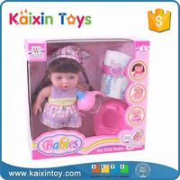 10256448 High Quality Lovely Baby Alive Doll Model
