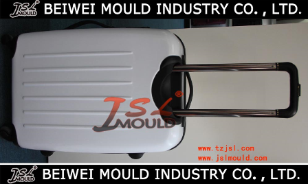 Customized injection Plastic luggage case mould suitcase mould