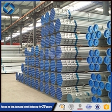 (API 5L X60) Chinese Origin galvanized Schedule 40 2.5 inch galvanized drain pipe price