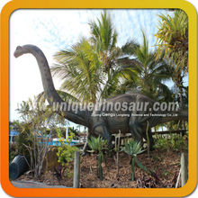 High Quality Simulation Dino Outdoor Playground Fiberglass Dinosaurs