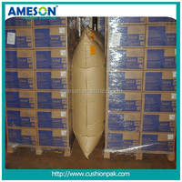 Made In China new product air bulk pp woven dunnage bag