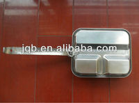 Winolaz High Quality Stainless Steel Food Tray