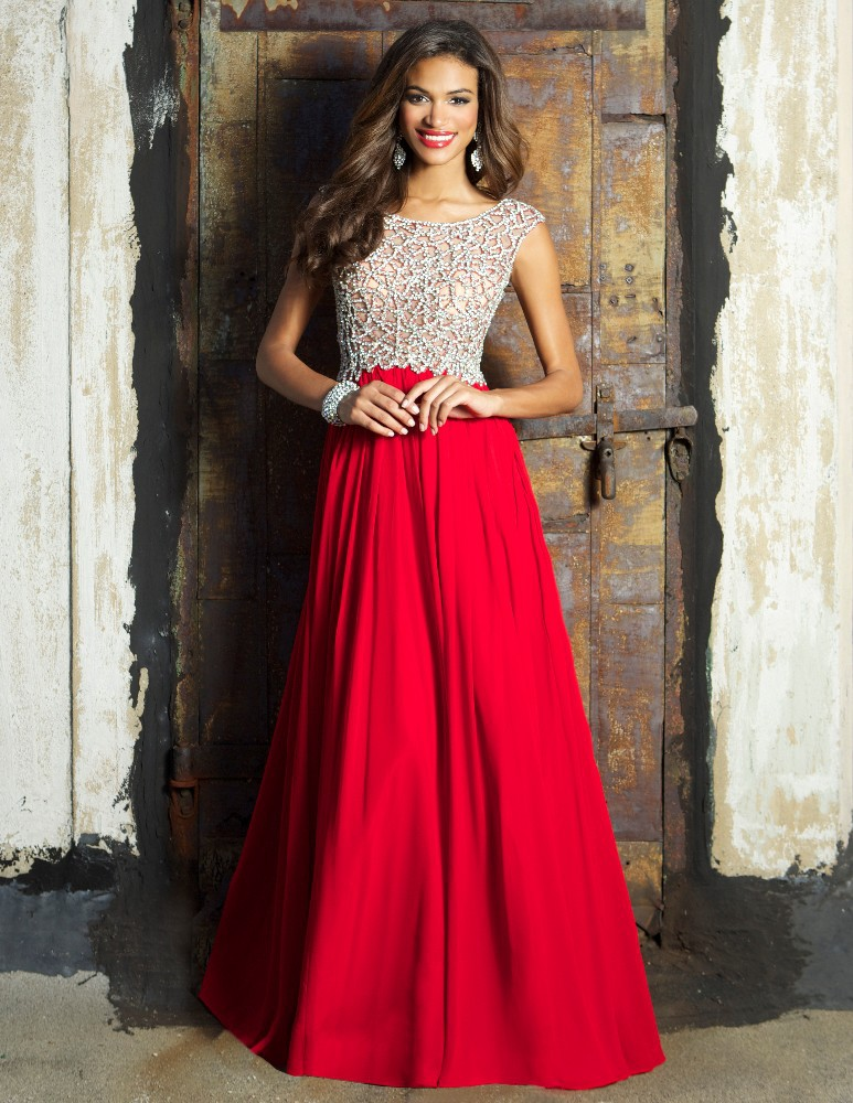 Prom Dresses from Lara Designs