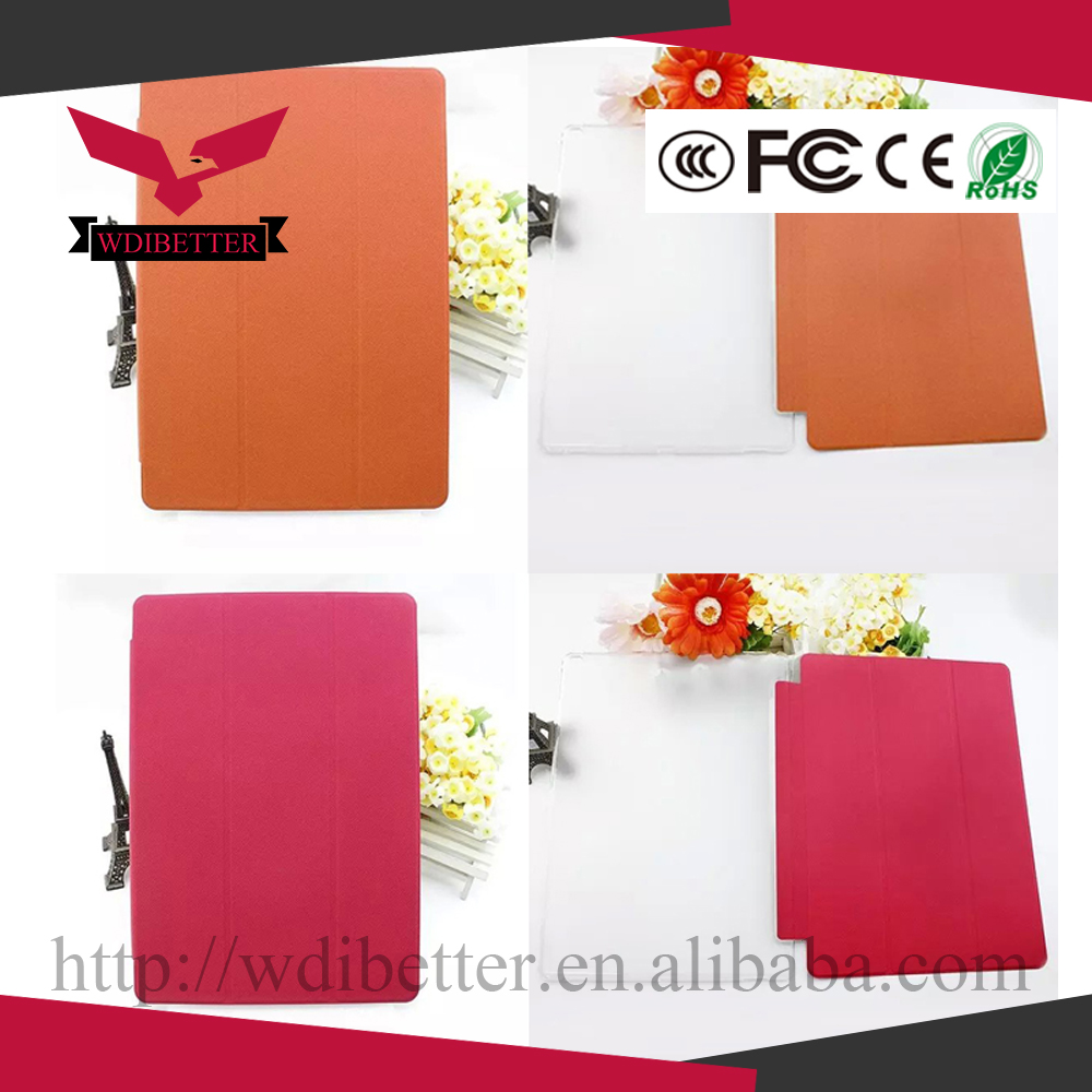 Mobile Phone Accessories for Ipad Mini 2 Pu Leather Case Best Leather Case