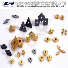 china Various type of tungsten carbide inserts for needle holders