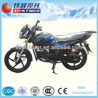 Hot-selling competitive price super power street bike 125cc ZF125-A