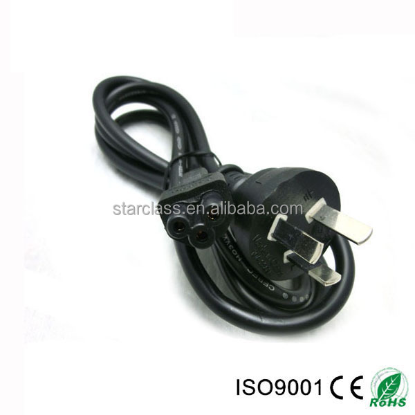 2017 Hot selling Electrical Wire computer power cord Power cable