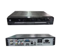 Original AZFOX S2S dvb-s2 fully hd decoder