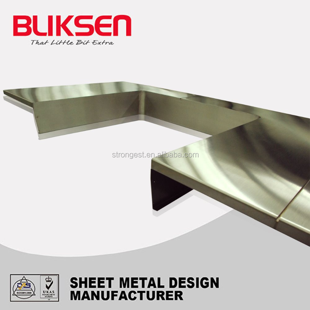 Factory direct supply aluminum roofing / metal roofing