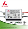 UL listed constant voltage waterproof led driver ip67 36v 12w
