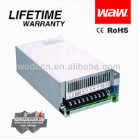 5v 500w switching power supply with CE ROHS