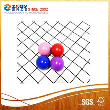 Best Selling Scented Colored Large Decorative Wooden Balls