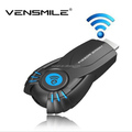 Vensmile EZcast EZcast dongle V5ii better than EZcast M2 Actions 8251 DDR128M/FLASH 128M support Airplay/Miracast/DLNA EZCAST