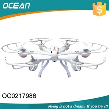 2.4g 4ch rc drone toy quad copter with hd camera OC0217986