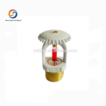 ul listed water fire fighting sprinklers for fire sprinkler pump