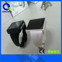 2013 latest Android 2.2 OS watch phone