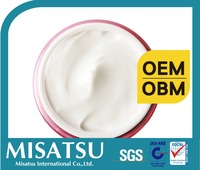 OBM private label beauty skin lightening cream
