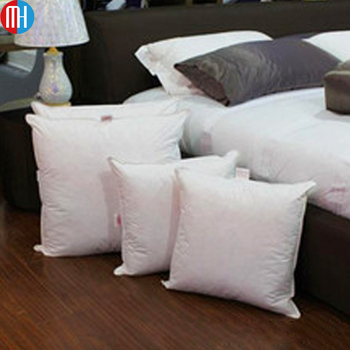 Wholesale factory duck feather filled sofa cushon insert