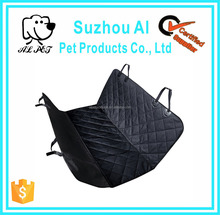 Pet Waterproof Padded Machine Washable Dog Trucks and SUVs Car Seat Cover