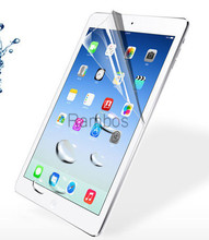 Crystal Clear LCD Screen Protector Guard Film for iphone 5 5s 4 4s 6 Plus for ipad 2 3 4 for ipad mini for ipad Air