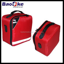 BK-C05 Car Emergency Medical Kit / Road Accident Auto and Motorcycles First Aid Kit/120 pcs Road Trip First Aid Kit