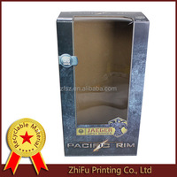 store pile up promotion display paper box