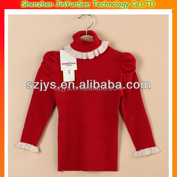 cashmere sweater designs for kids hand knitted