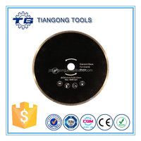 TG Tools Standard Size 16/20/22/23/25.4mm diamond concrete cutter saw blade