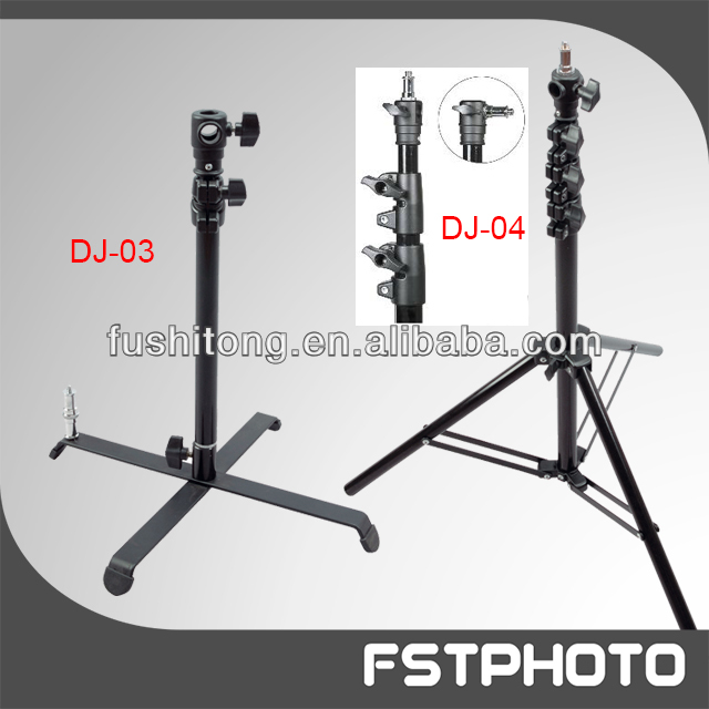 DJ-03 photo light stand/tripod