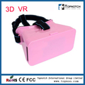 VR headset with screen, no need smart mobile phone, all in one Virtual Reality Headset
