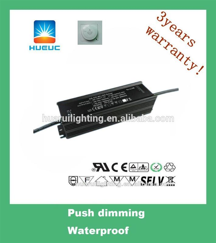 poe led driver constant current