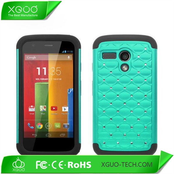 2014 soft tpu case for motorola moto g phone case